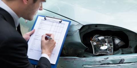 The Dos & Don'ts of Filing an Auto Insurance Claim, Rochester, New York
