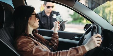How Does a DWI Impact Auto Insurance Premiums? , Rochester, New York