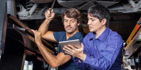 3 Must-Have Qualities of Auto Repair Mechanics, Gates, New York