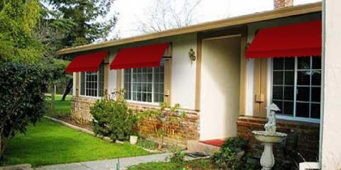 Should You Choose Retractable or Stationary Awnings?, East Rochester, New York