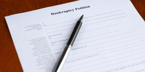 Why Should I Hire an Attorney for Bankruptcy Assistance?, Rochester, New York
