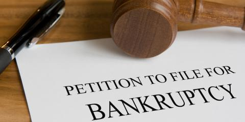 What to Gather Before Meeting With Your Bankruptcy Attorney, Rochester, New York