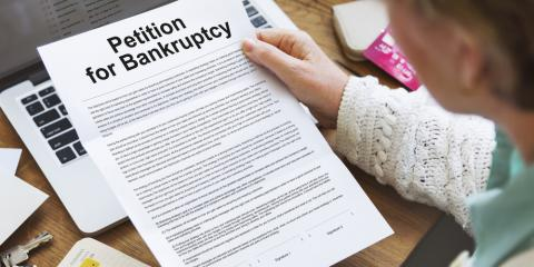 What Must Be Disclosed in a Bankruptcy Case?, Rochester, New York