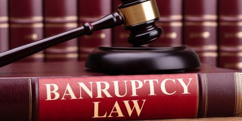 Dispelling 3 Common Bankruptcy Myths, Rochester, New York