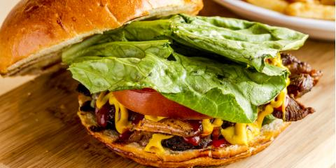 3 Must-Have Summer Foods, North Gates, New York
