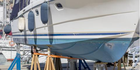 5 Warning Signs Your Boat Needs Repair, Irondequoit, New York