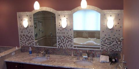 Rochester Bathroom Remodeling Team Compares the Benefits of
