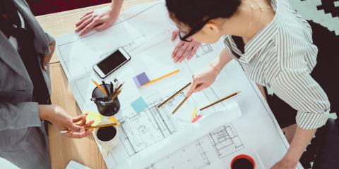 4 Financial Benefits of Hiring an Architect, Rochester, New York
