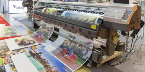 3 Ways Digital Business Printing Can Help Your Company Grow, Ogden, New York