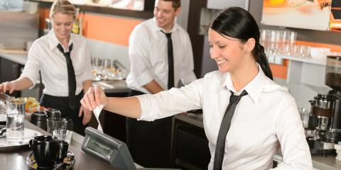 3 Ways to Protect a Restaurant Cash Register, Rochester, New York