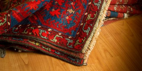 Beauty Restored: Oriental Rug Cleaning for Beginners , Rochester, New York