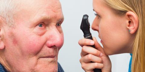 3 Signs You May Need Cataract Surgery, Greece, New York