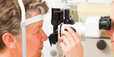 What Are Cataracts?, Greece, New York