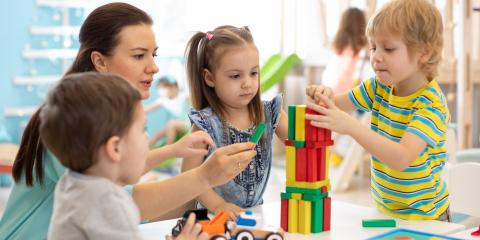 3 Questions to Ask When Choosing a Childcare Center, Rochester, New York