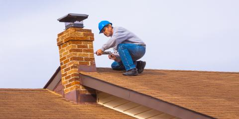 3 Reasons Why a Chimney Cap Is Important, Greece, New York
