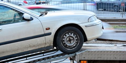 The Top 3 Benefits of Using a Long-Distance Towing Service, Rochester, New York