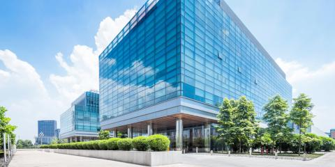 What to Look for When Siting Commercial Architecture, Rochester, New York