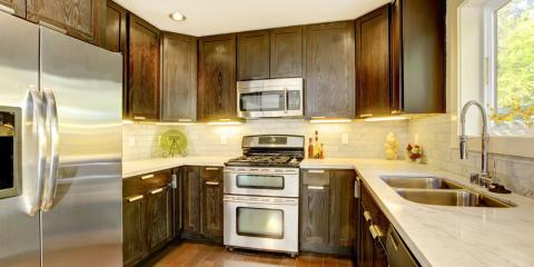3 Benefits Of Installing Custom Kitchen Cabinets Bryce Doyle Craftsmanship Rochester Nearsay