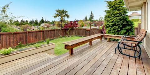 The Top 3 Factors to Consider Before Investing in a Deck Installation, Canandaigua, New York