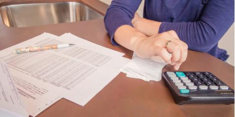 3 Moves to Avoid Before Declaring Bankruptcy, Rochester, New York