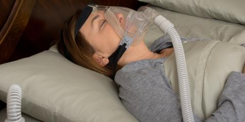 4 FAQ About Sleep Apnea, Gates, New York