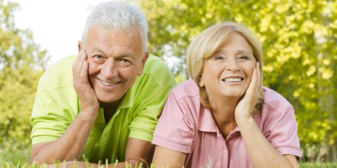 What Is the Difference Between Dental Implants and Dentures?, Henrietta, New York