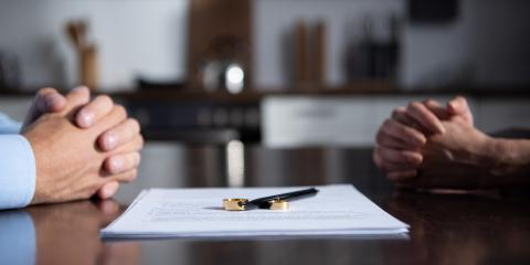 What Divorcing Couples Should Know About Marital Property, Rochester, New York