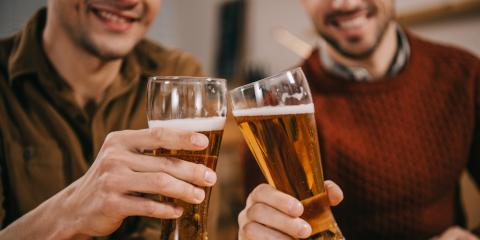 3 Ways Alcohol Impairs Your Ability to Drive, Brighton, New York