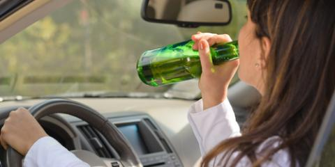 Rochester DWI Attorney Explains New York Laws Regarding Driving While Intoxicated, Rochester, New York
