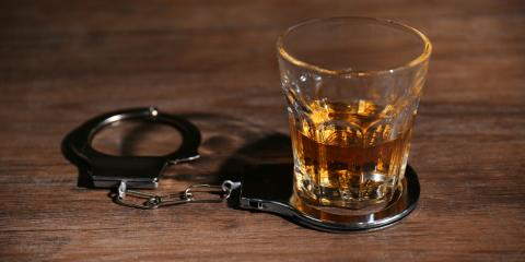 Do I Have to Be Driving to Get a DWI in New York?, Rochester, New York