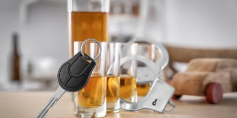3 Important Steps to Take After Being Arrested for a DWI, Brighton, New York