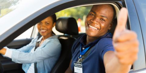 What Are the Benefits of Having Private Driving Lessons?, Greece, New York