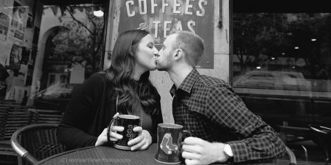 Should I Book an Engagement Photography Session?, Rochester, New York
