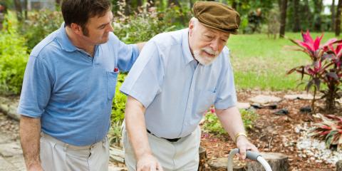3 Signs It's Time to Seek Guardianship of Your Parents, Rochester, New York