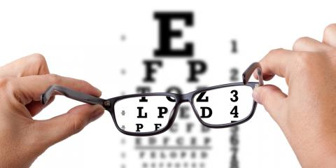 5 Tests Included in an Eye Exam to Keep Your Eyes Healthy & Vision Sharp, Brighton, New York