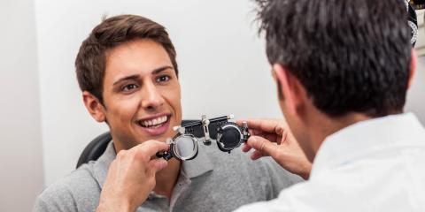 5 Habits That Harm Eyesight, Rochester, New York