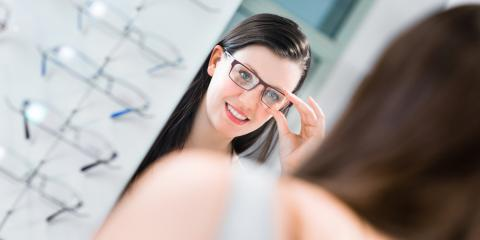 Do You Wear Eyeglasses? What You Need to Know About Vision Insurance, Rochester, New York