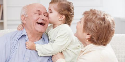 3 Things to Know About Grandparents' Rights & Family Law, Rochester, New York