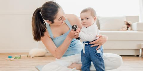 Can a Custodial Parent Move a Child Out of State?, Rochester, New York