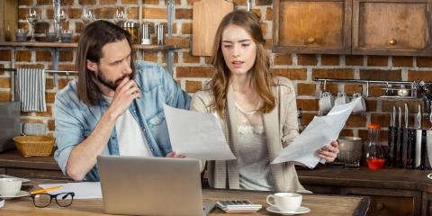 4 Common Mistakes to Avoid When You File for Bankruptcy, Rochester, New York