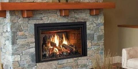 5 Costs to Consider When Installing a Fireplace Insert, Penfield, New York