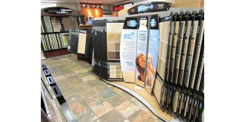 Commercial Flooring: How to Pick the Best Option for Your Business, Rochester, New York