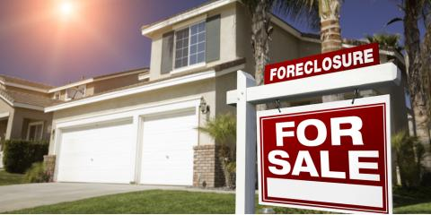 How Long Does Foreclosure Take?, Rochester, New York