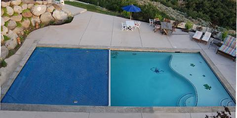 If You're Looking for a Swimming Pool Cover in Rochester, What Qualities Should You Consider?, Hilton, New York