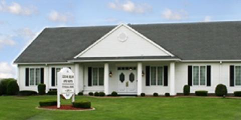 Leo M. Bean And Sons Funeral Home, Funeral Homes, Services, Rochester, New York