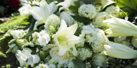 A Guide to Funeral Flower Arrangements, Chili, New York