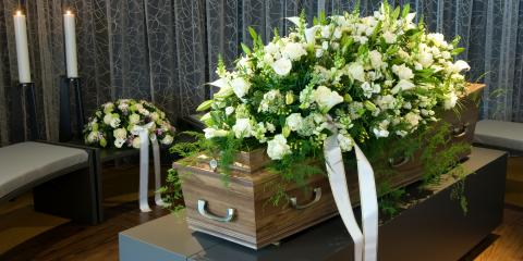 4 FAQ About Embalming , Greece, New York