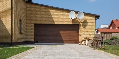 4 Summer Maintenance Tips for Your Home's Garage Door, Rochester, New York