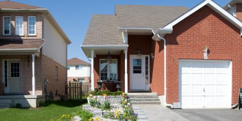 Rochester's Garage Door Experts Offer Tips to Protect Your Children From Garage Door Accidents, Rochester, New York