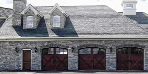 Rochester Experts Explain How to Maintain Your Garage Door, Rochester, New York